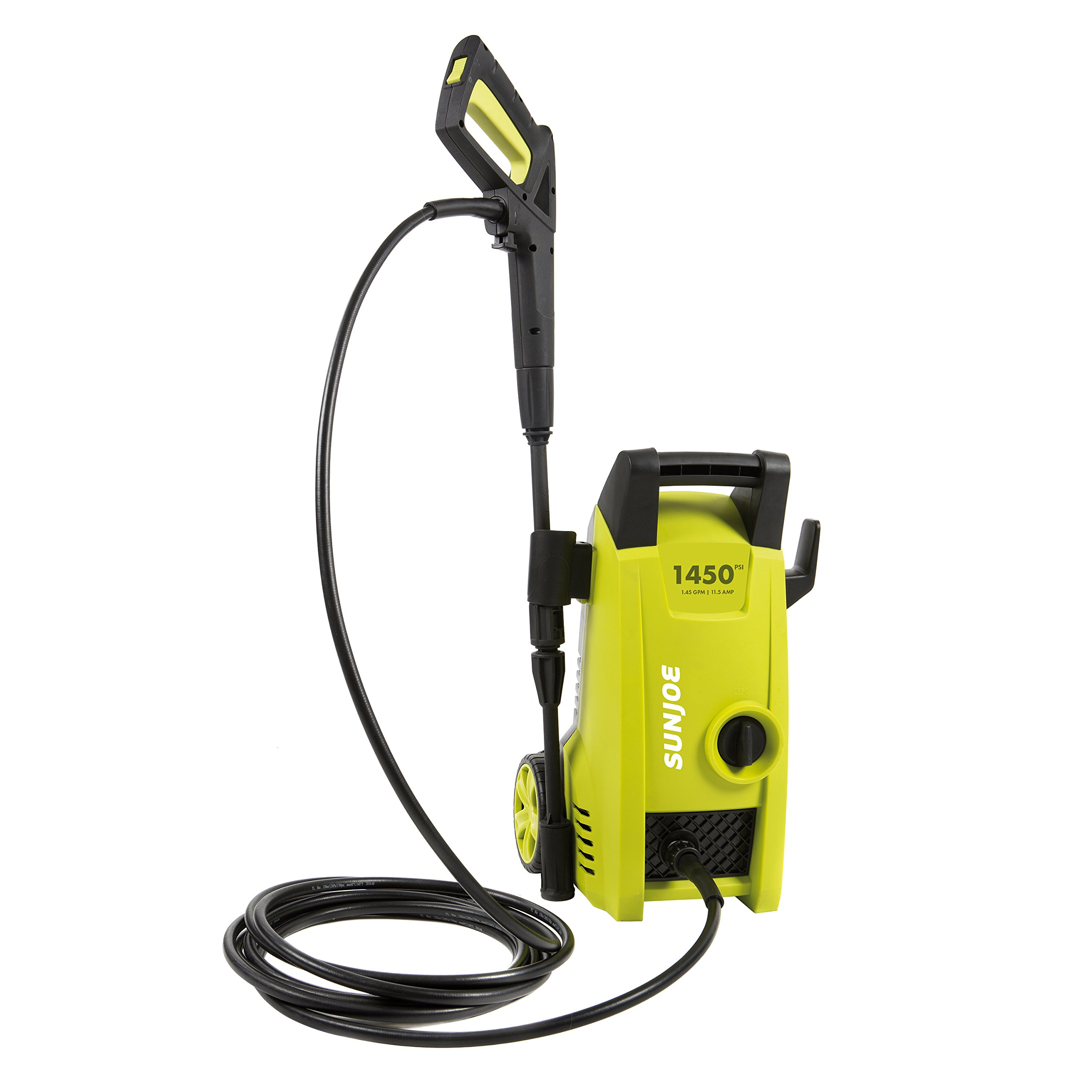 home pressure washer buying guide