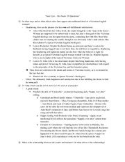 jane eyre study guide questions