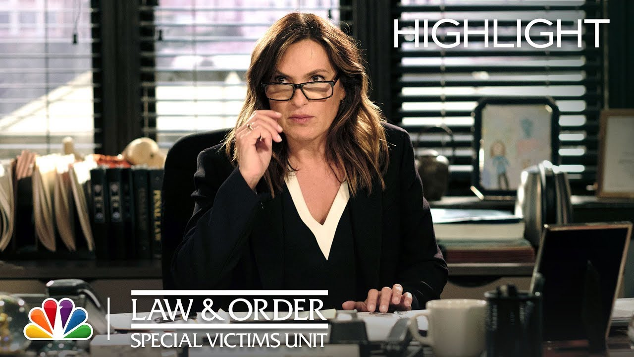 law and order special victims episode guide