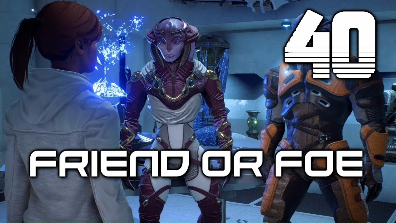 mass effect andromeda insanity guide