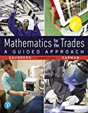 mathematics for the trades a guided approach 10th edition pdf
