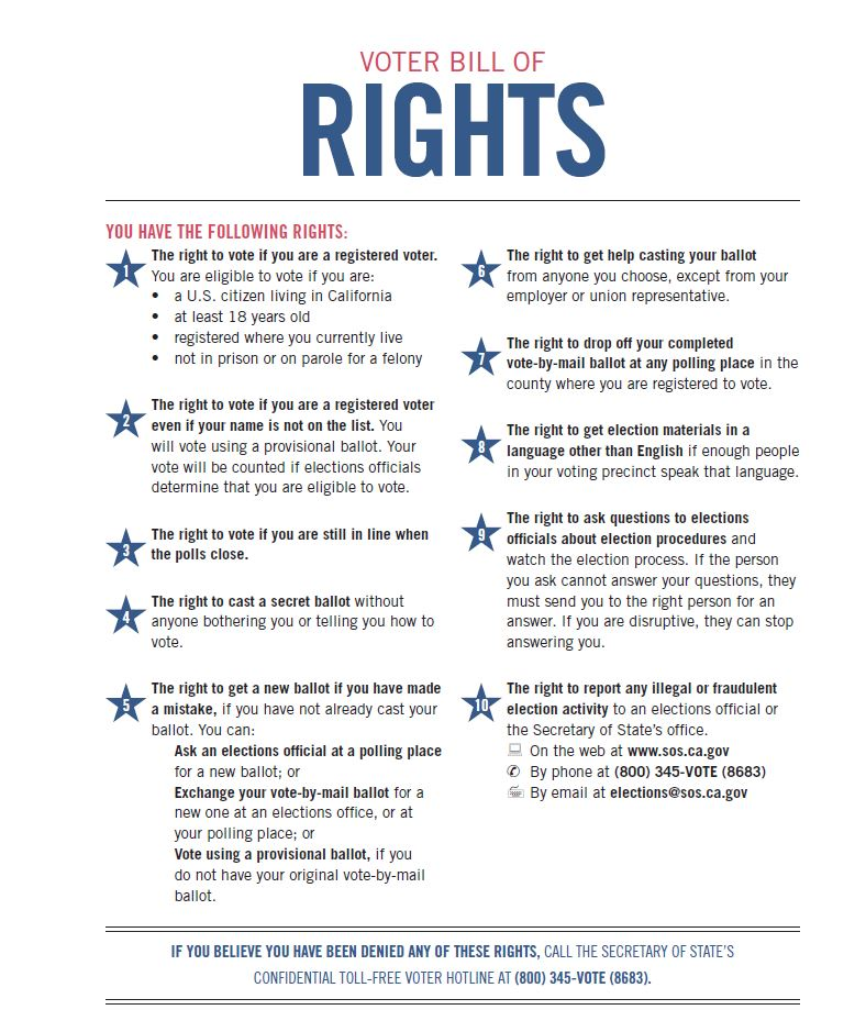 nonpartisan offices california voter guide