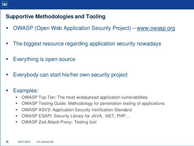 owasp web application testing guide