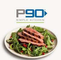 p90 simple kitchen nutrition guide download