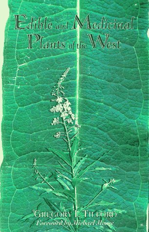 peterson field guides edible wild plants western