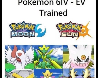 pokemon x and y evolution guide