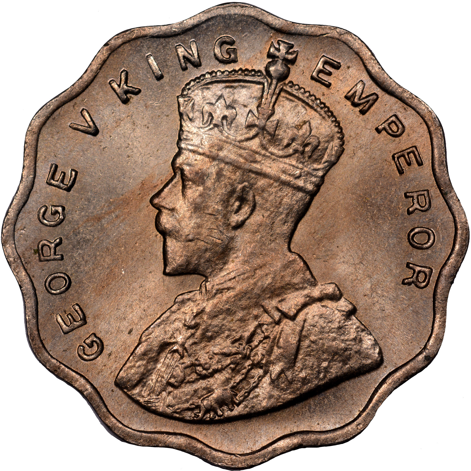 rare canadian coins price guide
