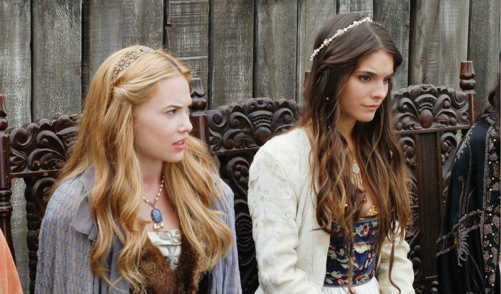 reign episode guide season 1