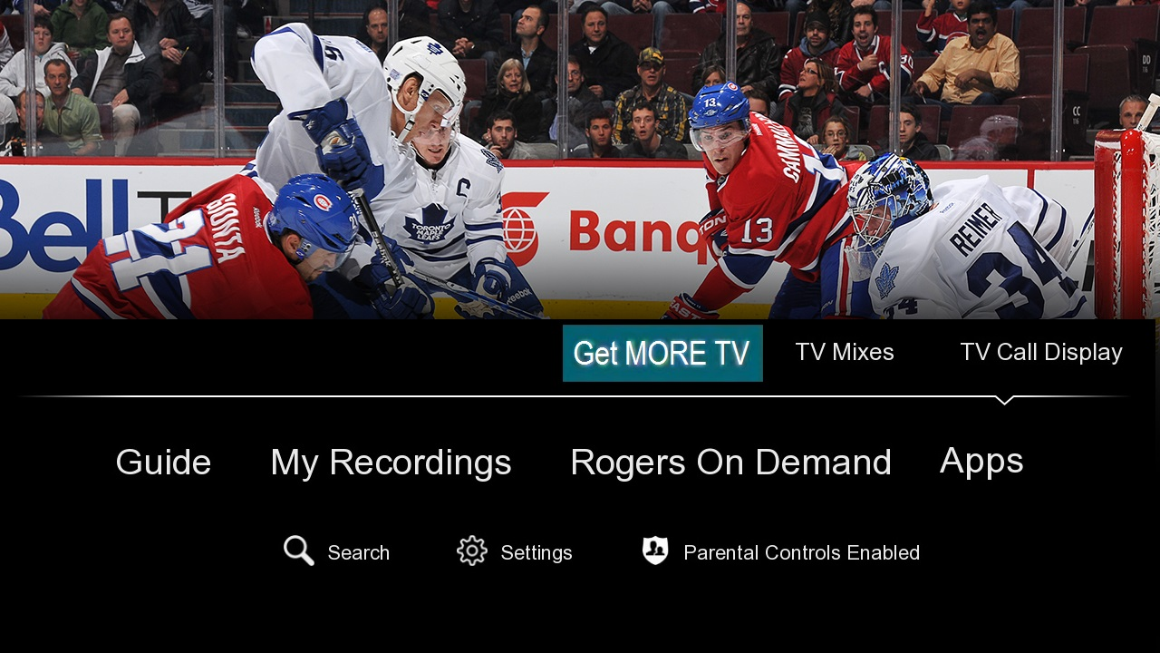 rogers tv channel guide london ontario
