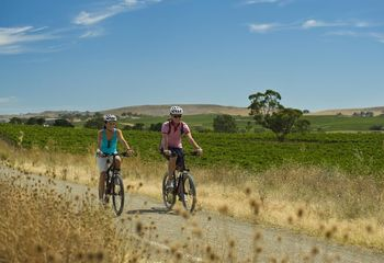 self guided cycling tours australia