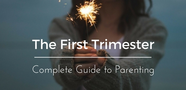 the complete guide to parenting