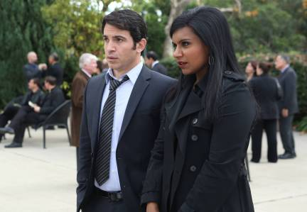 the mindy project season 5 episode guide