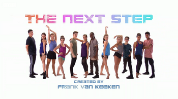 the next step episode guide