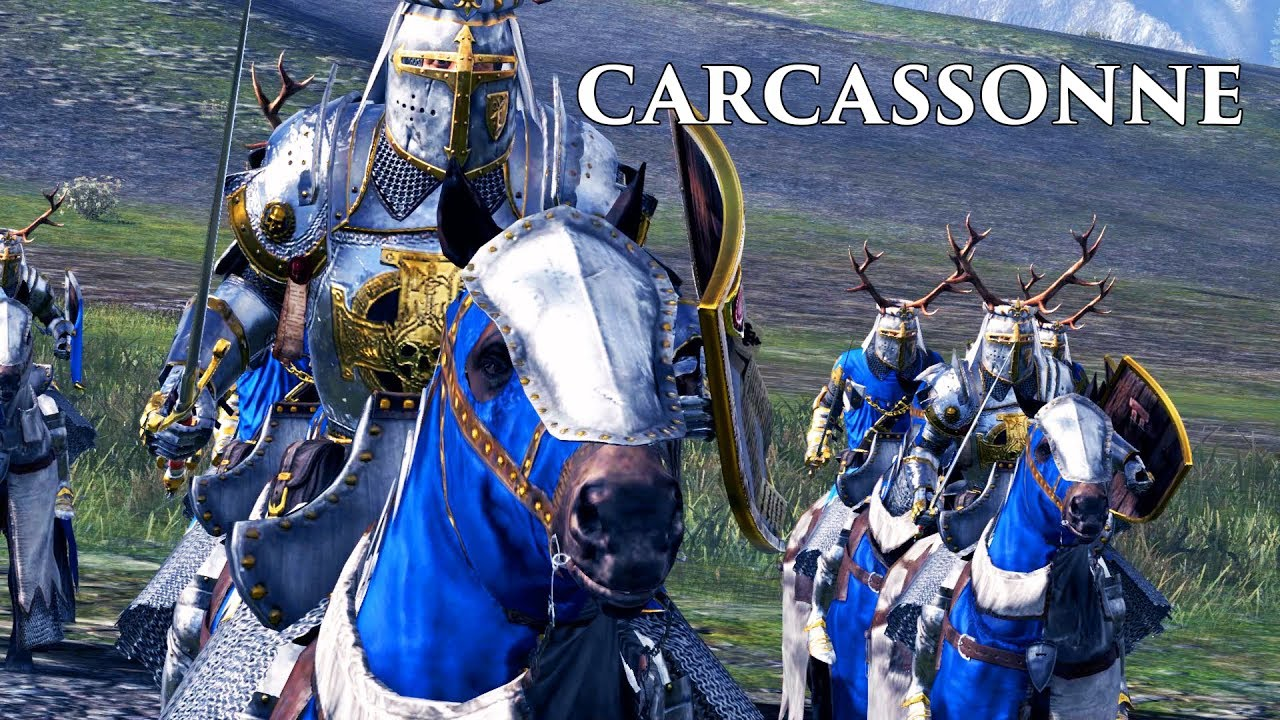 total war warhammer carcassonne guide