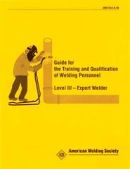welding level 2 trainee guide answers