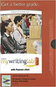 wordsmith a guide to college writing 5th edition answers