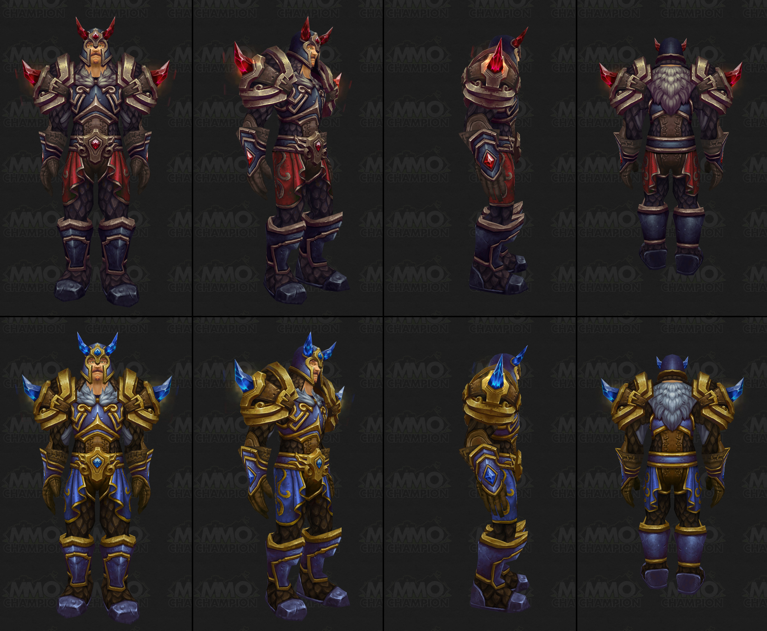 wow warlords of draenor guide