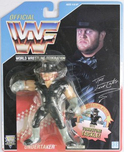 wwf wrestling figures price guide